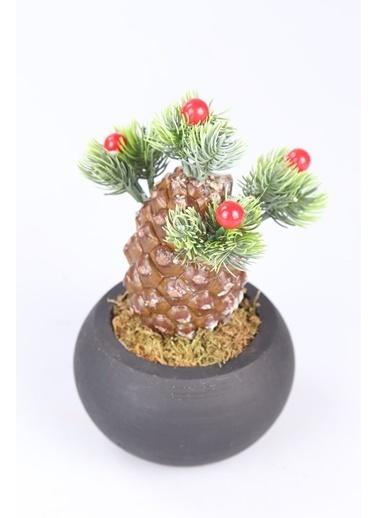 Kibrithane Çiçek Yapay Çiçek Zen Serisi Aranjman Kc00200759 Renkli